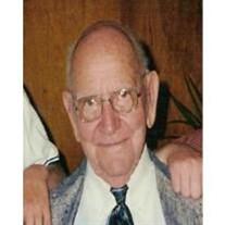 Virgil Larkin Bunch