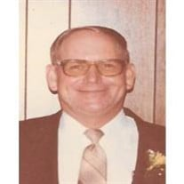 Raymond Billy Moore