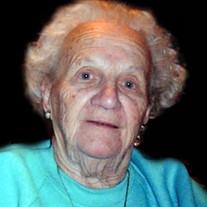 Genevieve Chupinski