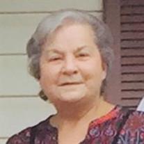 Joyce  Elaine Parks Dooley