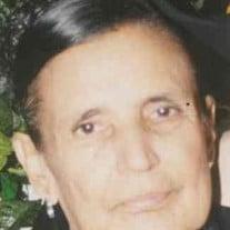 Elida Ramirez