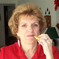 Mona Kay Bush