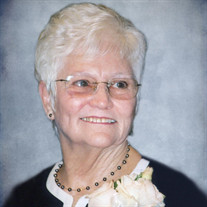 Viola Mary Carver