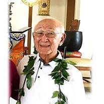 Peter  Kengo Hedani