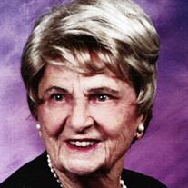 Ruth C. Huber