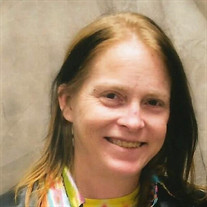 Kara Dorman Justice (Seymour)