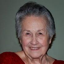Audrey Marie FARLEY