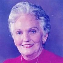 Betty Osborne Mitcham