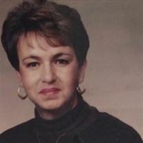 Gloria Imogene Melvin