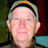 Bernard Lawrence Mach