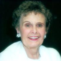 Marie E. Hoey