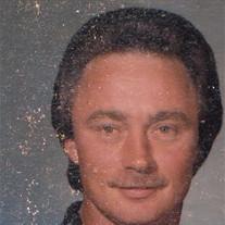 Ronald Michael Joyce