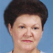 Barbara Ann Blackmon Vandeventer