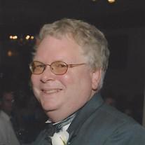 Christopher Raymond Moore