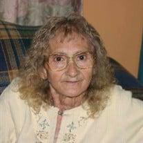 Goldie P. Crawford