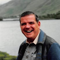 John P. Alcorn