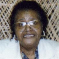 Mrs. Lebora Paige