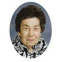 Thelma R. Blanken