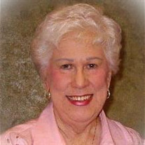 Jeanette A.  Barnes