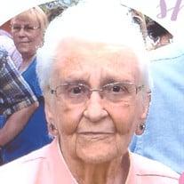 Grace Marie Kiser Parrott