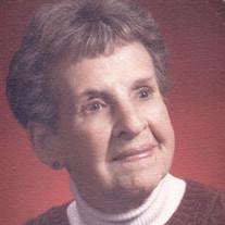 Mrs. Helen Bernice  Brom