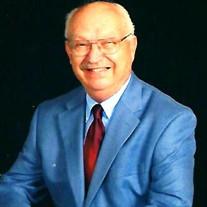 H. Glenn Stauffer