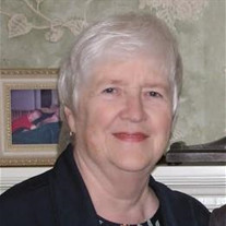 Mary Lynch McElroy