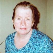 Betty Sue Lasater