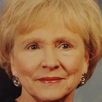 Hazel Gilstrap Merck