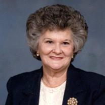 """Geraldine F. """"Jerry"""" Bischof"""
