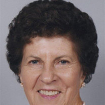 Mary Jane  Brand