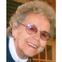 Mary Patterson Jordan