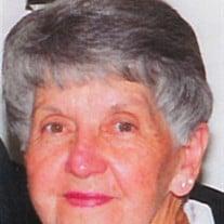 Pauline Cornett