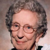Margaret Eda Carroll