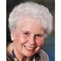 Dr. Mary Lois Hodges  Jernigan