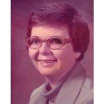 Dorothy Zachry