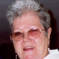 Wanda Kathleen (Knott) Davisson