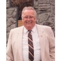 Rev. Charlie Rush