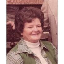 Anita F. McWhirter