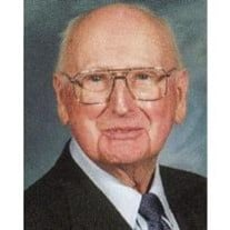 Dr. Edwin L. Wilson, Sr.