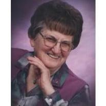 Edith Mae  Harrel