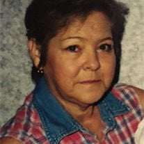 Patricia Ann (Mattingly) Greenfield