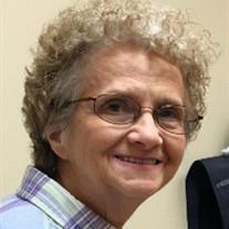 Peggy Mae Galloway