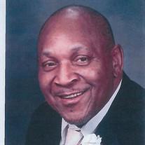 Mr. Mathis Cornelious Jackson, Sr.