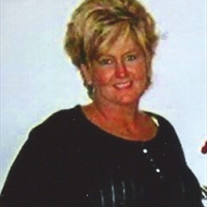 Patty G. Harris