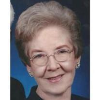 Wanda Joyce Blanscet