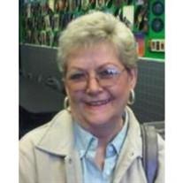 Linda Carol  Shearer