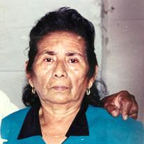 Gregoria L  Paredes