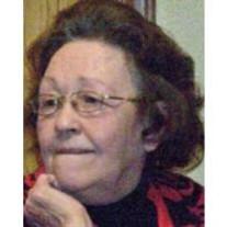 Ruby Lewis