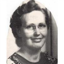 Bethel Bernice Neal Atchley Page